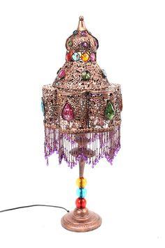 Ishka lamp