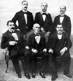 carta autonómica de puerto rico 1897 | Teniente General Manuel Macías y Casado