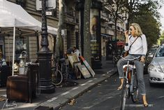La Parisienne parfaite: who is she – really? - www.MyFrenchLife.org