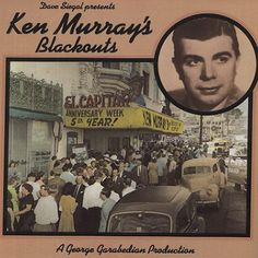ken murray's blackouts