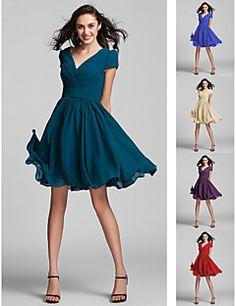 Ink Blue Prom Dresses