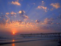 Jacksonville, Florida | Jacksonville Beach Jacksonville Florida - Human and Natural