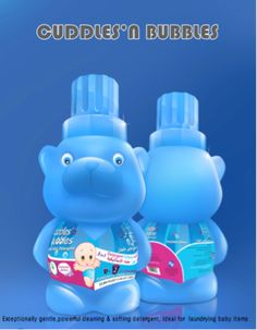 Give your infant's belongings the extra mile of freshness and hygiene with our Cuddles 'N' Bubbles. #AlSanea #Kuwait #Clean #Hygiene