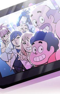 Artista de Steven Universe do Cartoon Network presta homenagem ao 2NE1   Dorama Ever