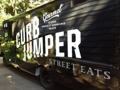 Curb Jumper Food Truck - a totally awesome lunch for under $10!