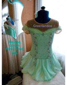 Melissa design peppermint dress