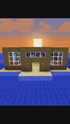 Minecraft Games, Minecraft Houses, Lego Motorbike, Mine Craft Pc, Youtube Channel Art, Minecraft Creations, Useful Life Hacks, Beautiful Buildings, Funny Moments
