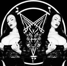 #DarkArt #symbolism #occultism #satanic #satan #darkart #occultart #occult #illustration #cursed #666 #evil #art #symbols #follow4follow #followforfollow