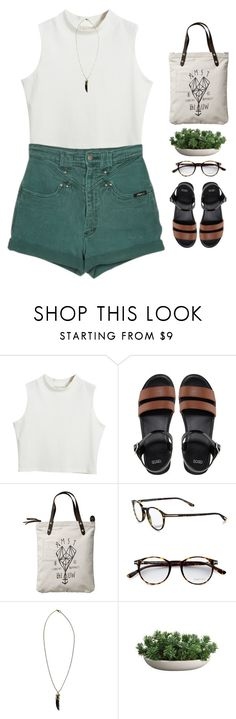 """""""croquette"""" by intanology on Polyvore"""
