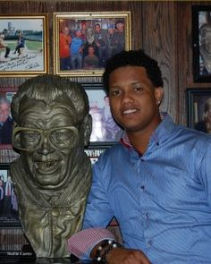 Cubs' shortstop Starlin Castro