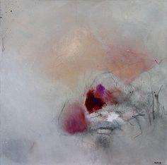 Artist painter Isabelle Malmezat