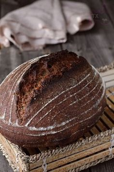 Spelt Sourdough - The Fresh Loaf Spelt Recipes, Bread Display, The Fresh Loaf, Spelt Flour, Our Daily Bread, Pan Bread, Time To Eat, Vegan Baking, Soul Food