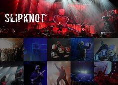 Slipknot - Knotfest Japan 2014