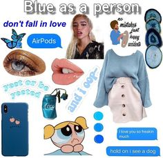 Our aesthetic phone cases are made by the youth, for the youth. We are catered towards delivering designs that millennials wil… in 2020 Aesthetic Memes, Blue Aesthetic, Aesthetic Fashion, Aesthetic Clothes, Girl Life Hacks, Girls Life, Powerpuff Girls, Equestria Girls, Teen Trends