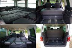 VW Multivan z pakietem dobranoc ;)