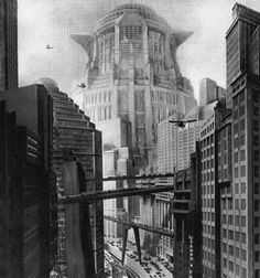 Historical Designs / Utopias / Monuments - Never built - Page 2 - SkyscraperCity