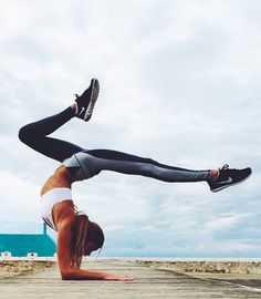 Yoga :: Poses + Workouts :: Mind Body Spirit :: Free your Wild :: See more Untamed Yogi Inspiration Fitness Workouts, Yoga Fitness, Health Fitness, Fitness Sport, Easy Fitness, Dance Fitness, Nike Workout, Fitness Diet, Sport Motivation
