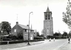 Het gebied van de voormalige gemeente Duizel en Steensel viel samen met dat van de voormalige statendorpen, gelegen in het Kwartier van Kempenland. De gemeente werd in mei 1810 gevormd door afscheiding van Eersel. Per 1 januari 1923 ging de gemeente op in de gemeente Eersel.