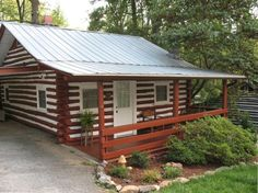 Cabin vacation rental in Asheville from VRBO.com! #vacation #rental #travel #vrbo