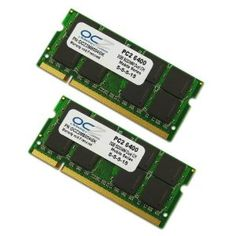 OCZ OCZ2M8004GK PC2-6400  DDR2 800MHz SODIMM 4 GB Kit (Personal Computers)  http://www.usb-blog.de/preview.php?p=B000XBTIN6