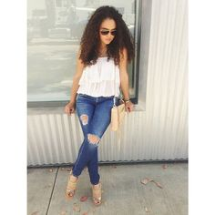 Madison Pettis//Gorgeous Young Lady//Classy Outfit