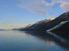 College Fiord Alaska | Flickr - Photo Sharing!