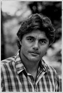 John Irving,,,favorite author of all time!!!
