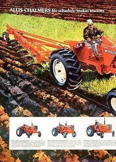 btred1466 uploaded this image to 'Allis Chalmers'.  See the album on Photobucket.