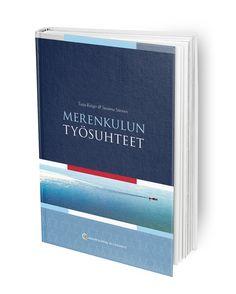 Havainnollinen yleisesitys kokonaan uudistuvasta suomalaisesta merityölainsäädännöstä.