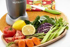 NutriBullet - 10 Best Breakfast Blasts for Weight Loss