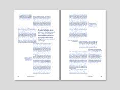 Horizonte 4 — Zeitschrift für Architekturdsikurs on Editorial Design Served