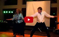 This Is So Incredible!  This Mother And Son Wedding Dance Will Leave You Begging For More!! I Love It!!