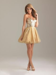 28 Gorgeous Cocktail Dresses