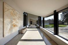 fiona barratt-campbell design / private residence, harrogate
