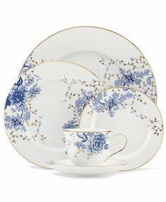 Lenox Dinnerware, Garden Grove 5 Piece Place Setting