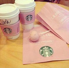 Starbucks Coffee Carla !