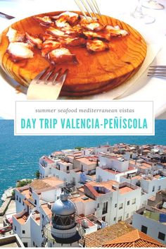 Valencia to Peñíscola day trip is probably the most mind-blowing trip that you can take in the region. The impressive vistas, the half moon beaches and the top seafood will not leave you indifferent! What's Peñíscola like? Valencia to Peñíscola day trip is definitely one of my top three summer day trips you can take. This tiny and yet striking town makes for a great backdrop for the most decadent travel photographs. The Old Town dwells on a rock protruding into the sea, with dramatic rocky…
