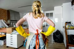 Cleaning Motivation: 5 Tips For Motivating Yourself to Clean Up House Cleaning Checklist, House Cleaning Services, Household Cleaning Tips, Diy Cleaning Products, Deep Cleaning, Spring Cleaning, Cleaning Hacks, Borax Cleaning, Cleaning Lists