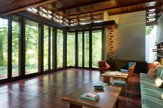 Gallery of At Crystal Bridges Museum, Frank Lloyd Wright's Bachman-Wilson House Reframes Architecture as Art - 4
