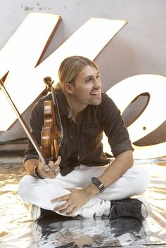 David Garrett   Love his music