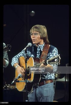 John Denver Through The Years. See More. SATURDAY NIGHT LIVE WITH HOWARD COSELL - Show Premiere - Airdate: September 20, 1975