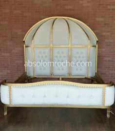 1day sale 50 off victoire canopy balloon king bed gold