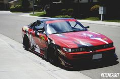 Nissan Silvia https://www.instagram.com/jdmundergroundofficial/ https://www.facebook.com/JDMUndergroundOfficial/ http://jdmundergroundofficial.tumblr.com/ Follow JDM Underground on Facebook, Instagram, and Tumblr the place for JDM pics, vids, memes & More #JDM #Japan #Japanese #Nissan #Silvia