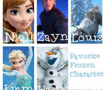 one direction preferences - Google Search