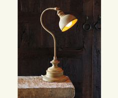 Classic Pharmacy Lamps