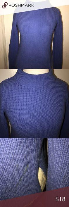 Lafayette 148 blue sweater size small Lafayette 148 blue sweater size small Lafayette 148 New York Tops