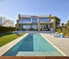 J&P House by White Houses Costa Dorada