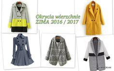 ''' Marcelka Fashion and Lifestyle ''' blog lifestylowy : Przygotowania do zimy - wybieramy płaszcz + GIVEAW...
