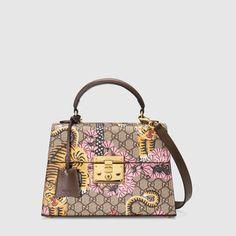 Padlock Gucci Bengal top handle bag Guccio Gucci 37ee62105bcf