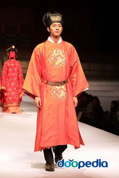Goryeo Dynasty(AD918-1392) Korean traditional clothes #hanbok Korean Traditional Dress, Traditional Dresses, Imperial Clothing, Dynasty Clothing, Korean Art, Japan, Hanfu, Korean Outfits, Historical Clothing